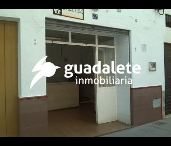 Local Zona Centro - Sanlúcar