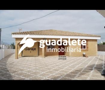Chalet Zona Cantarranas