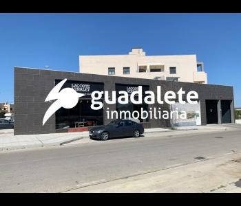 Local Comercial Zona El Carrascal