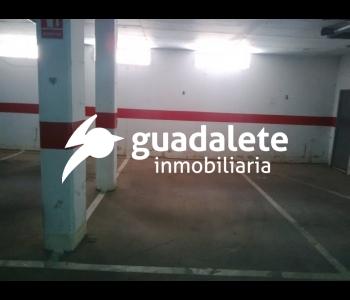 Garaje Zona Fuentebravía