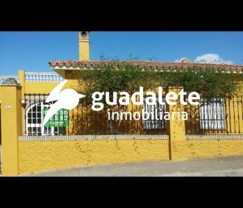 Chalet Zona Hijuela del Tío Prieto