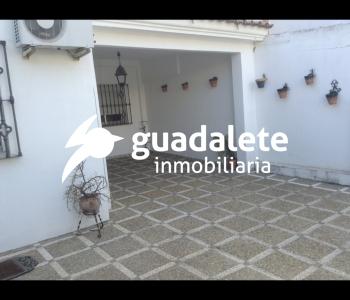 Unifamiliar Zona Camino Albadalejo- Jerez de la Ftra