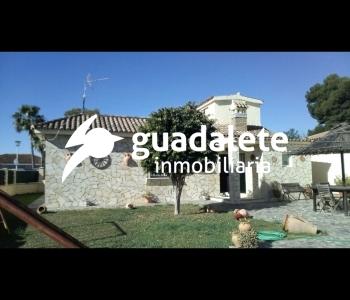 Chalet Zona Hijuela Tío Prieto