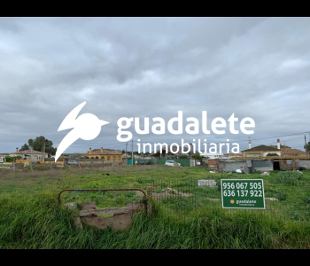 Parcela Zona Cañada del Verdugo