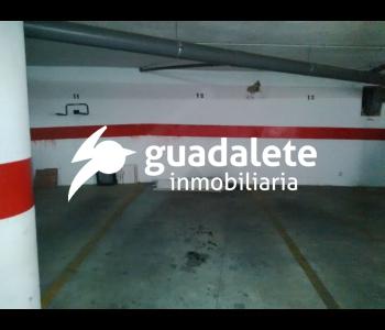 Garaje Zona Valdés